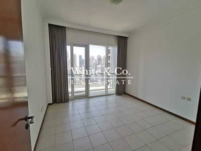 1 Bedroom Apartment for Rent in Jumeirah Lake Towers (JLT), Dubai - Close to Metro | Unfurnished | Spacious