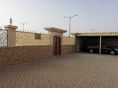 فیلا 5 غرف نوم للايجار في الرمثاء، الشارقة - فیلا في الرمثاء 5 غرف 135000 درهم - 5339654