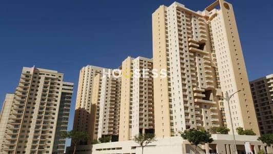 شقة 1 غرفة نوم للبيع في مدينة دبي للإنتاج، دبي - 1BR BRIGHT | SPACIOUS | POOL VIEW | VACANT