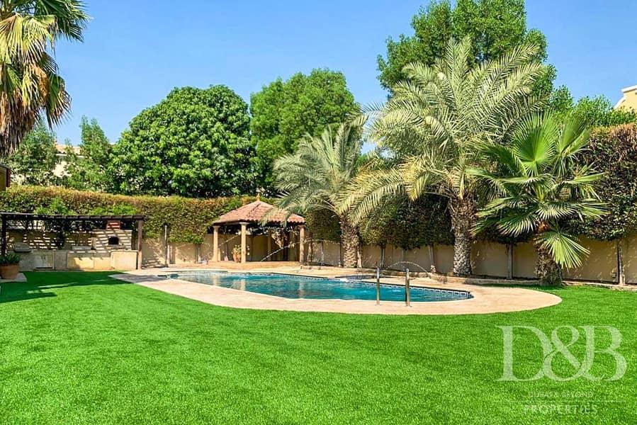 2 Pool | Landscaped Gardens | Corner Villa