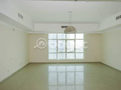 2 Bedroom Flat for Rent in Al Khan, Sharjah - 2 BHK AED:45,000/-+CHILLER BILL FREE+PARKING