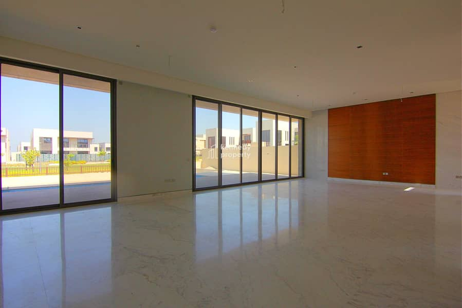 2 Park View | Private Pool | High End Finishing