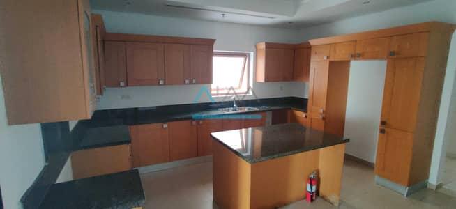 5 Bedroom Villa for Sale in Al Furjan, Dubai - HUGE VILLA | SINGLE ROW | READY TO MOVE | DUBAI STYLE | AL FURJAN