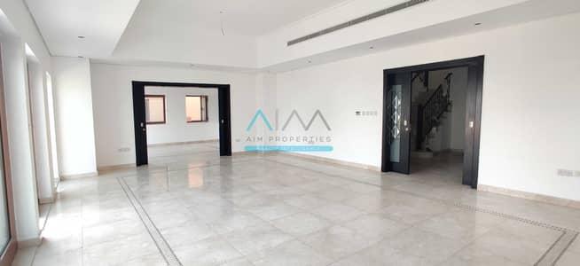 5 Bedroom Villa for Sale in Al Furjan, Dubai - HUGE VILLA   SINGLE ROW   READY TO MOVE   DUBAI STYLE   AL FURJAN