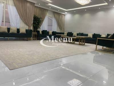 فیلا 5 غرف نوم للبيع في الريف، أبوظبي - Excellent 5 Bedroom plus  Maid Room   Move in  Mediterranean