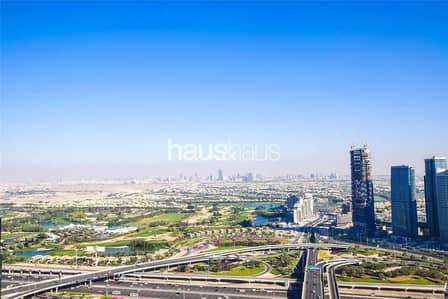 3 Bedroom Flat for Sale in Dubai Marina, Dubai - Amazing Golf Course Views | Vacant 3 Bed