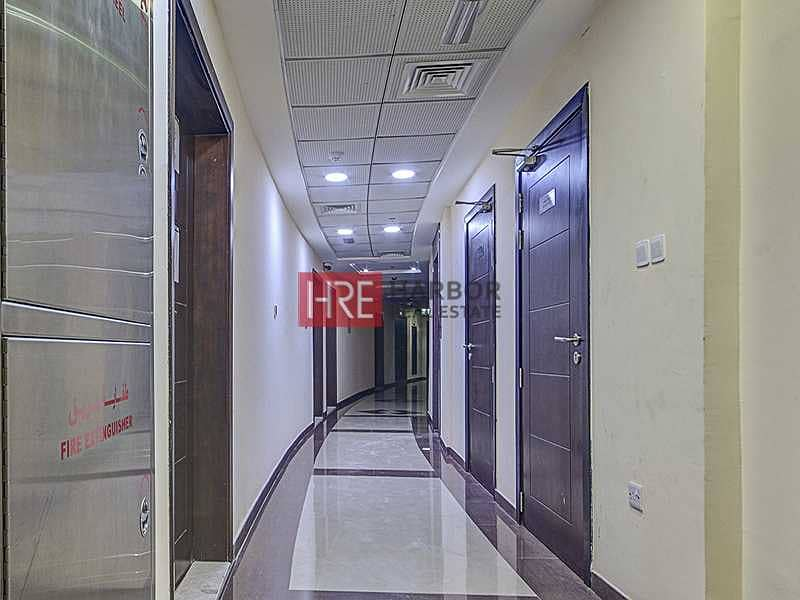 14 Ready To Move In   Fitted Office   Mid Floor