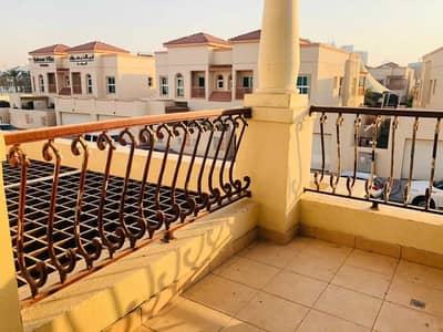 Spacious 3 Bedroom Compound Villa / Quite & Family Community/ Ready to Move In