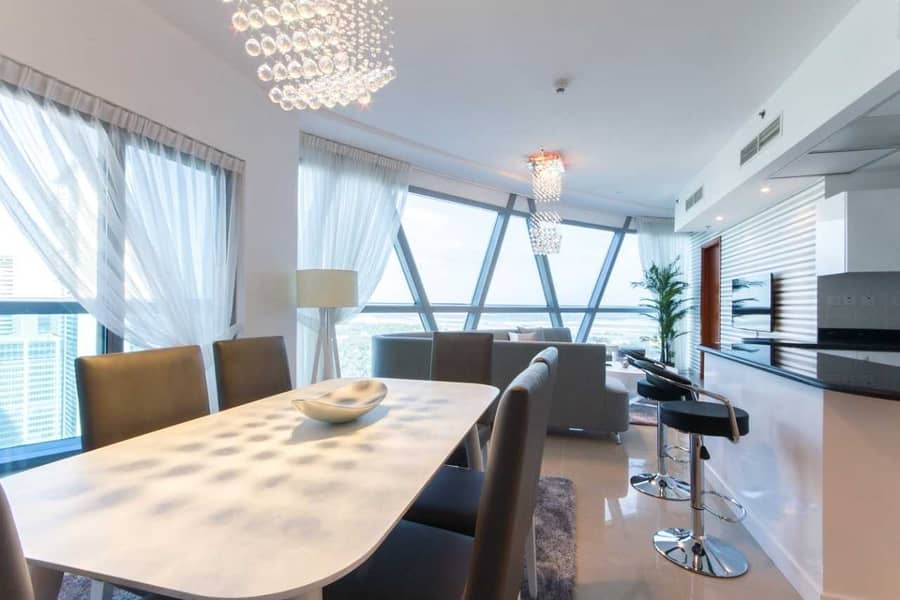 2 Prime Location   Fully Furnished   High Floor