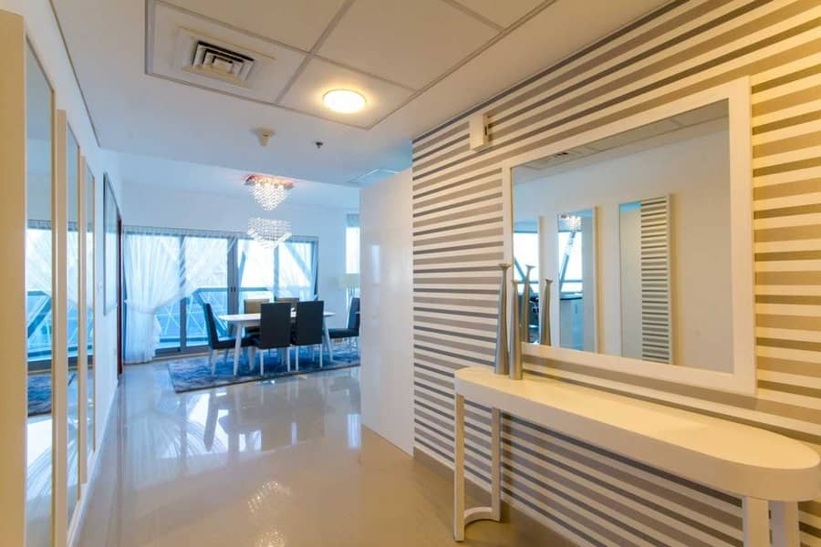 15 Prime Location   Fully Furnished   High Floor