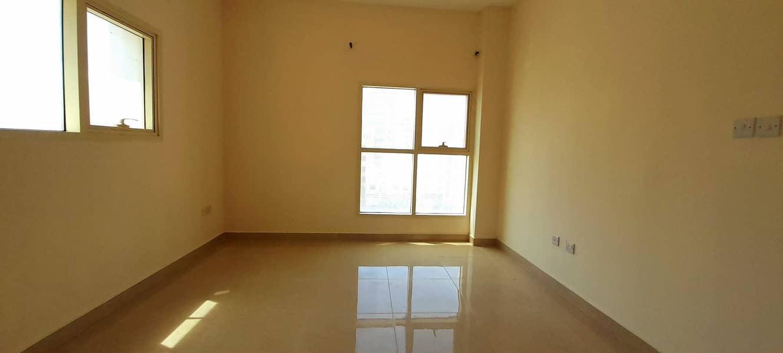 شقة في المجرة 1 غرف 17000 درهم - 5340129