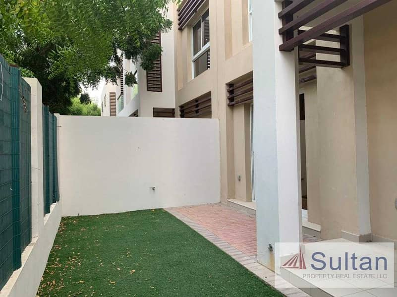 19 Fully Furnished 2+Maid Room Flamingo Villa For Sale