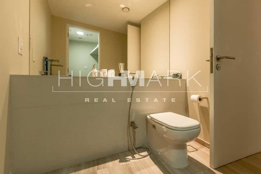 19 Unfurnished   Large 2 Bed   High Floor   In Demand