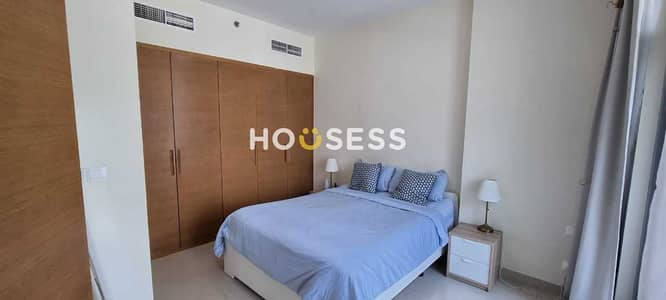 1 Bedroom Flat for Rent in Downtown Dubai, Dubai - 1 B/R + STUDY| FOUNTAIN VIEW| BALCONY| CHILLER FREE