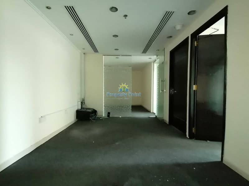 2 120 SQM Office Space for RENT   Sizeable Partitions   Great Location