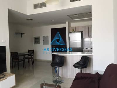 2 Bedroom Apartment for Rent in Arjan, Dubai - Fully Furnished Well Maintained 2 BHK Apart For Rent in Arjan