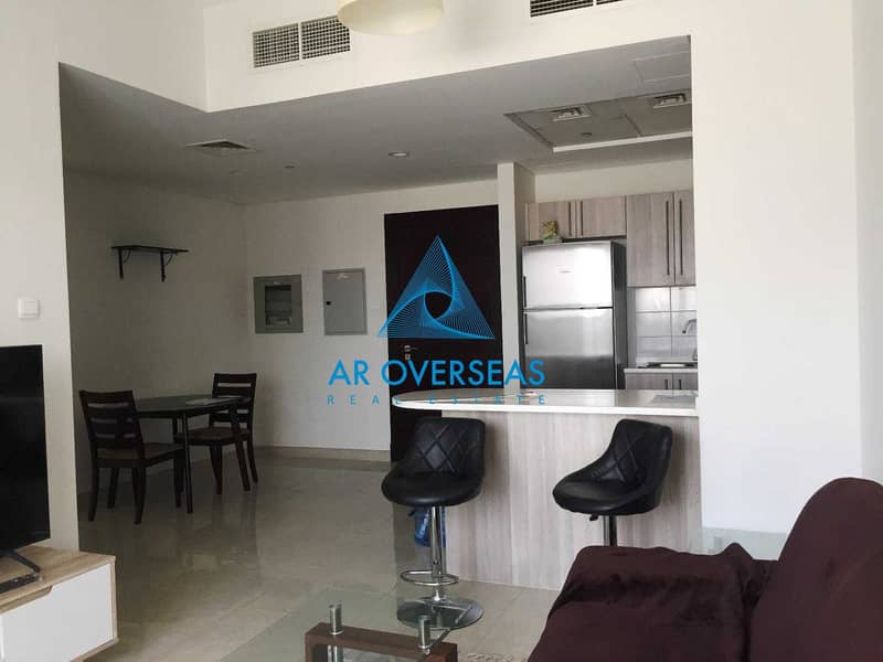Fully Furnished Well Maintained 2 BHK Apart For Rent in Arjan