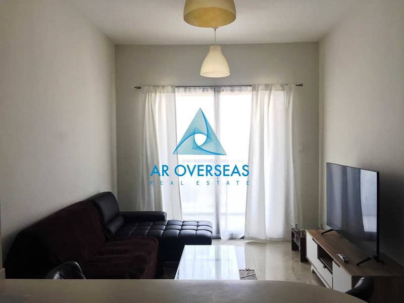 2 Fully Furnished Well Maintained 2 BHK Apart For Rent in Arjan
