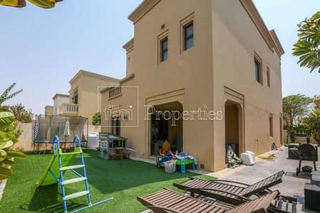 4 Bedroom Villa for Sale in Arabian Ranches 2, Dubai - Beautiful type 4 in Casa for sale - good location