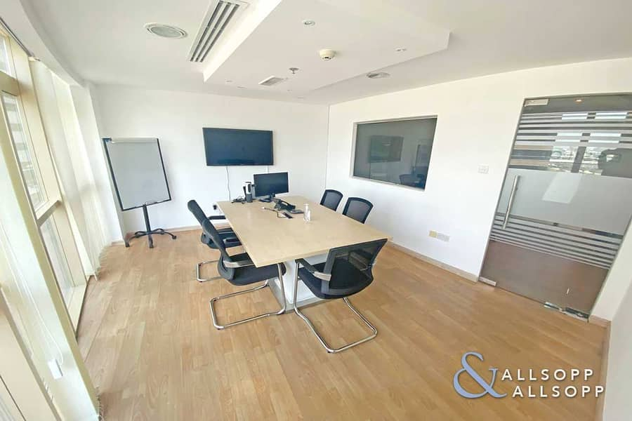 Office Space | Fully Fitted | Linked to Metro