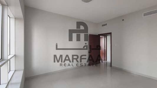 فلیٹ 2 غرفة نوم للايجار في القصباء، الشارقة - شقة في برج روبوت بارك القصباء 2 غرف 48000 درهم - 5340365
