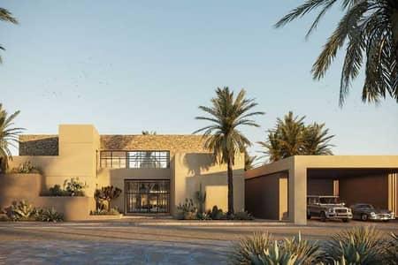 فیلا 2 غرفة نوم للبيع في الجرف، أبوظبي - فیلا في بدور حدائق الجرف الجرف 2 غرف 2936777 درهم - 5340426