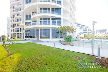 Office for Rent in Palm Jumeirah, Dubai - Large Retail | Shisha | Perfect For Restaurant