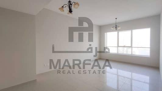 فلیٹ 3 غرف نوم للايجار في القصباء، الشارقة - شقة في برج روبوت بارك القصباء 3 غرف 70000 درهم - 5340469