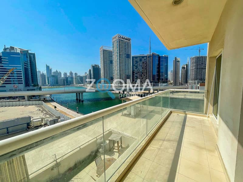 11 Canal View I High ROI  I Amazing Location
