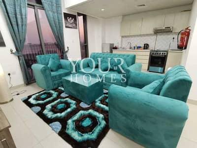 1 Bedroom Flat for Rent in Dubai Production City (IMPZ), Dubai - SM | Exquisite | Affordable 1BR @ 45K