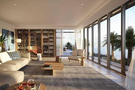 فیلا 2 غرفة نوم للبيع في الجرف، أبوظبي - فیلا في بادية حدائق الجرف الجرف 2 غرف 1898777 درهم - 5340784