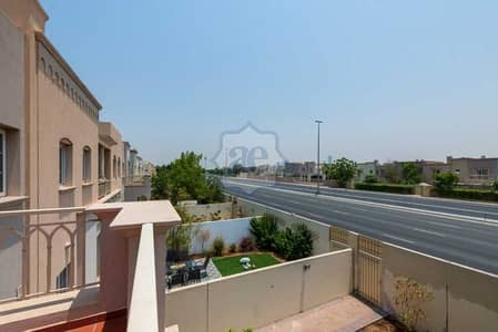 2 Bedroom Townhouse for Sale in The Springs, Dubai - Well maintained | Type 4E | Corner Unit | Vacant