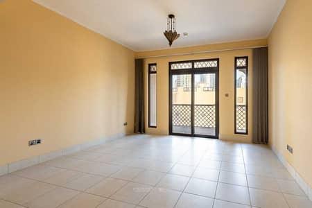 شقة 1 غرفة نوم للايجار في المدينة القديمة، دبي - شقة في يانسون 2 ينسون المدينة القديمة 1 غرف 70000 درهم - 5340822