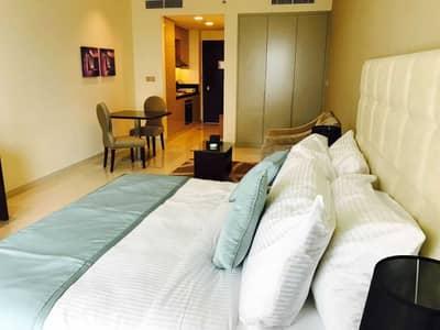 Studio for Rent in Dubai World Central, Dubai - Fully Furnished | Studio apartment | Tenora, Dubai South, Dubai
