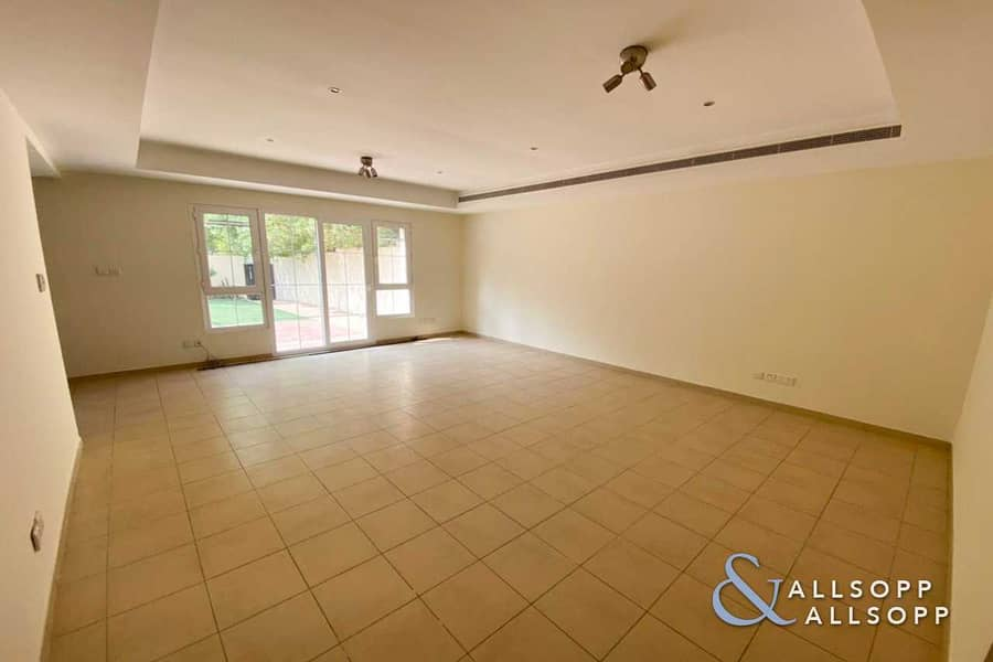 2 Vacant Now | 3 Beds | Backing Pool + Park