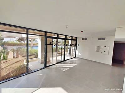 تاون هاوس 3 غرف نوم للبيع في جزيرة السعديات، أبوظبي - Prime offer! High-end 3BR Townhouse! Luxurious Community!
