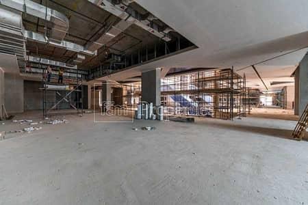 Office for Rent in Al Hudaiba, Dubai - Good Views / Large unit / Shell n Core