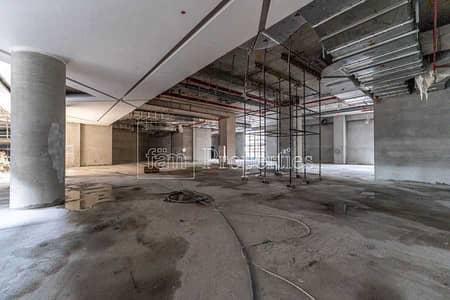 Shop for Rent in Al Hudaiba, Dubai - Play Area / First Floor / Big Space