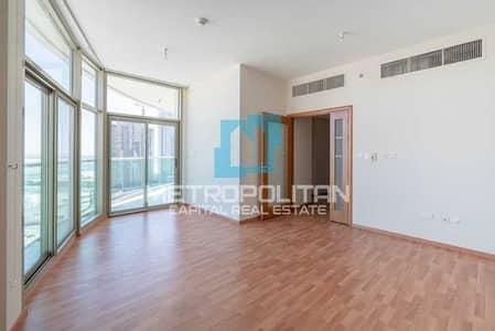 فلیٹ 1 غرفة نوم للبيع في جزيرة الريم، أبوظبي - شقة في بيتش تاور A أبراج الشاطئ شمس أبوظبي جزيرة الريم 1 غرف 1200000 درهم - 5231555