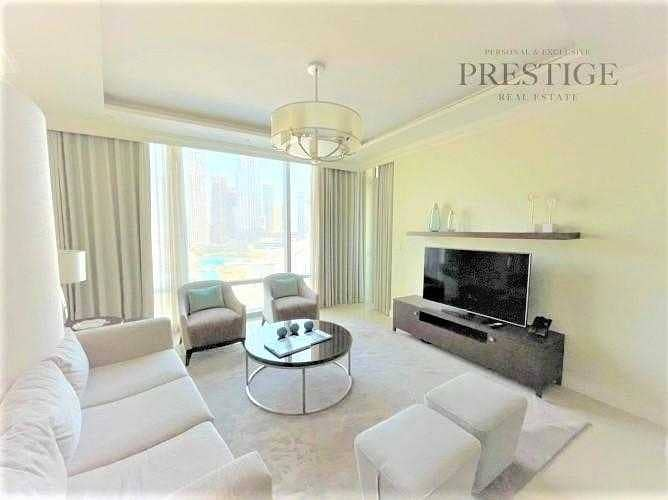 2 BK view | 2 Bed + Study | Vacant | REAL LISTING