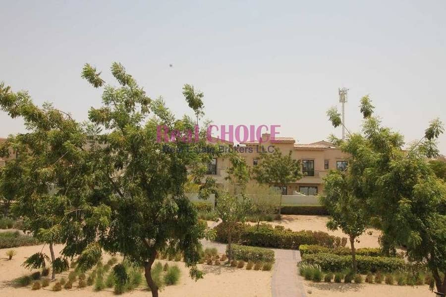 2 Type 2E | Backing Park and Pool | Maintained