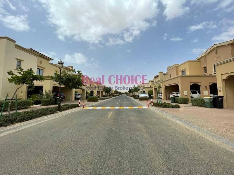 17 Type 2E | Backing Park and Pool | Maintained