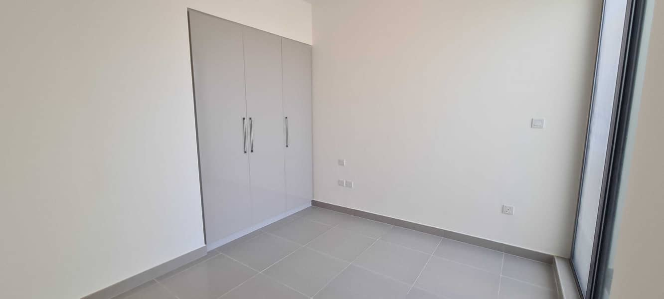 2 Exclusive|Single Row|Rented|3 B/r + Maid|Type 2M|