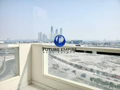 فلیٹ 1 غرفة نوم للايجار في الجداف، دبي - Cultural Village - Chiller Free - 1 Month Free - Kitchen Furnished - All Facilities