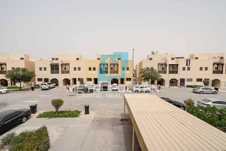 3 Bedroom Villa for Sale in Hydra Village, Abu Dhabi - Private Parking  Huge Terrace  Friendly Community