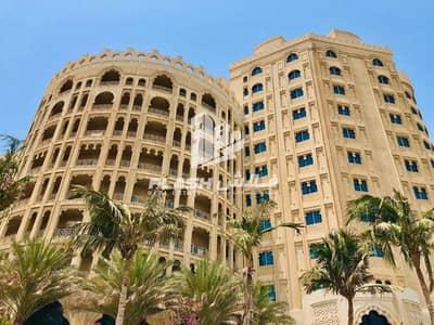 1 Bedroom Apartment for Rent in Al Hamra Village, Ras Al Khaimah - Beautiful 1BR + Study I Free Utilities I Resort Life