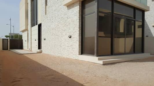 فیلا 5 غرف نوم للبيع في داماك هيلز (أكويا من داماك)، دبي - Corner THD|Vacant on Transfer|5 Bed+Maid