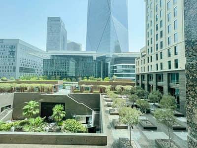 شقة 3 غرف نوم للبيع في مركز دبي المالي العالمي، دبي - Exclusive Resale | Unfurnished | Prime Location