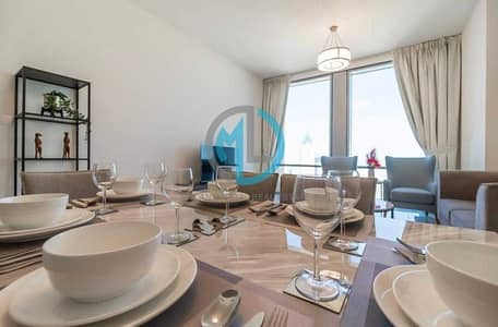 2 Bedroom Apartment for Sale in Business Bay, Dubai - Canal View   Huge 2 Beds + Maid   High Floor