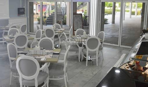 محل تجاري  للبيع في أبراج بحيرات الجميرا، دبي - Investment Opportunity | Fully-Fitted A Grade Restaurant